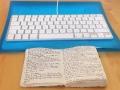 Tastatur Costa Rica800