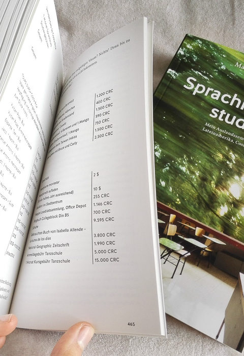 Sprachlos studieren Buch Manuela Doerr-2